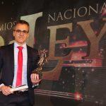 Rafael Martín Bueno premiado como Mejor Abogado Derecho Médico-Sanitario