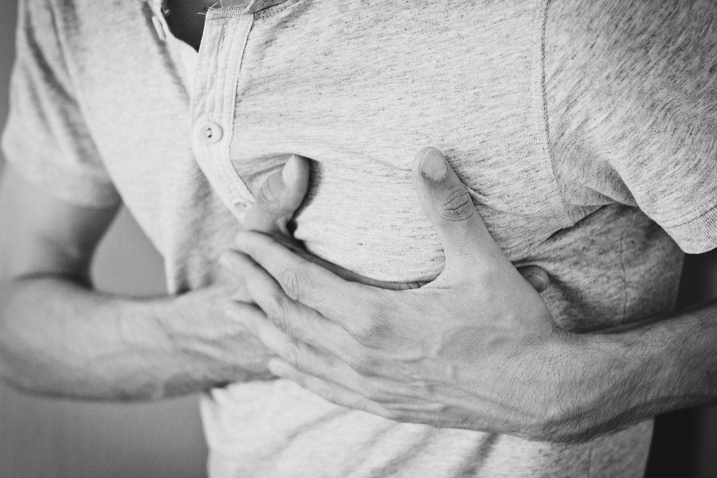 Enfermedades cardíacas