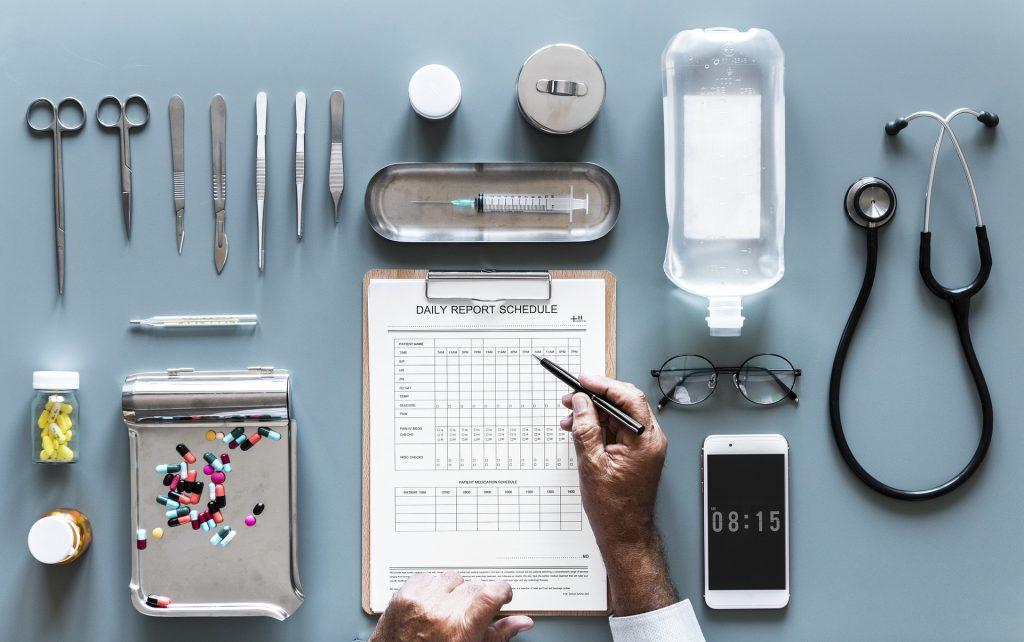 Factores que influyen en una negligencia médica