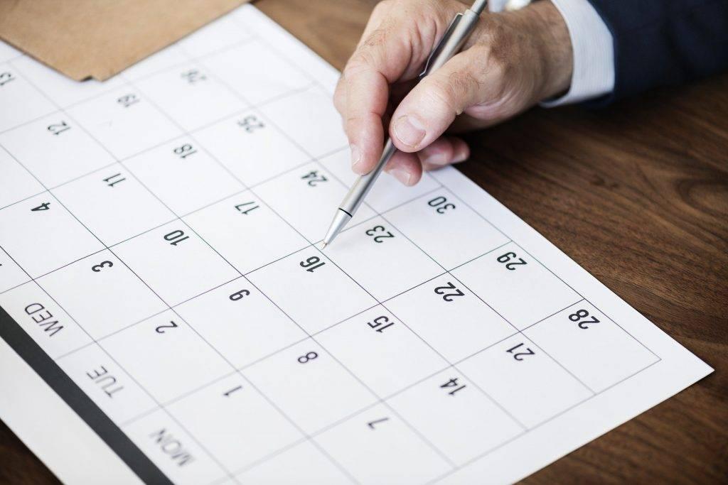 Detener el plazo de prescripción negligencia médica