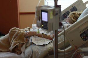 Denunciar hipoxia en parto